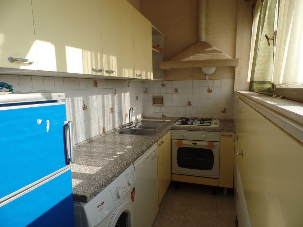 Appartamento in affitto a San Giovanni Valdarno, 2 locali, prezzo € 420 | Cambiocasa.it