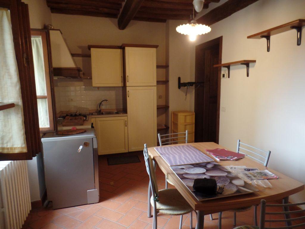 Appartamento in affitto a San Giovanni Valdarno, 3 locali, prezzo € 500 | Cambiocasa.it