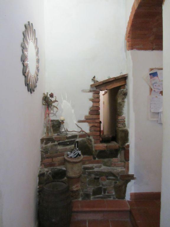 Appartamento in vendita a Bucine, 4 locali, zona Zona: Centro, prezzo € 158.000 | Cambio Casa.it
