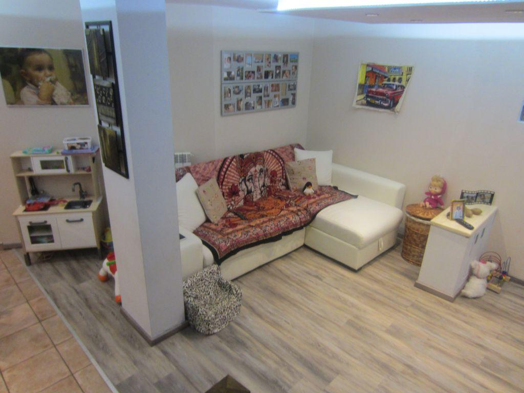 Appartamento in vendita a Pergine Valdarno, 3 locali, prezzo € 140.000 | Cambio Casa.it