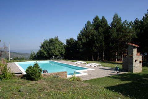 Agriturismo in Vendita a Montevarchi