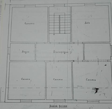 Appartamento in vendita a Bucine, 5 locali, prezzo € 105.000 | CambioCasa.it