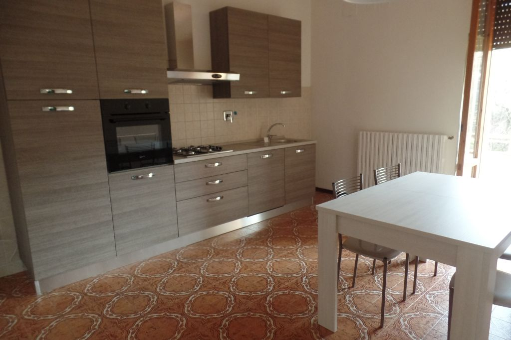 Appartamento in Affitto a Terranuova Bracciolini