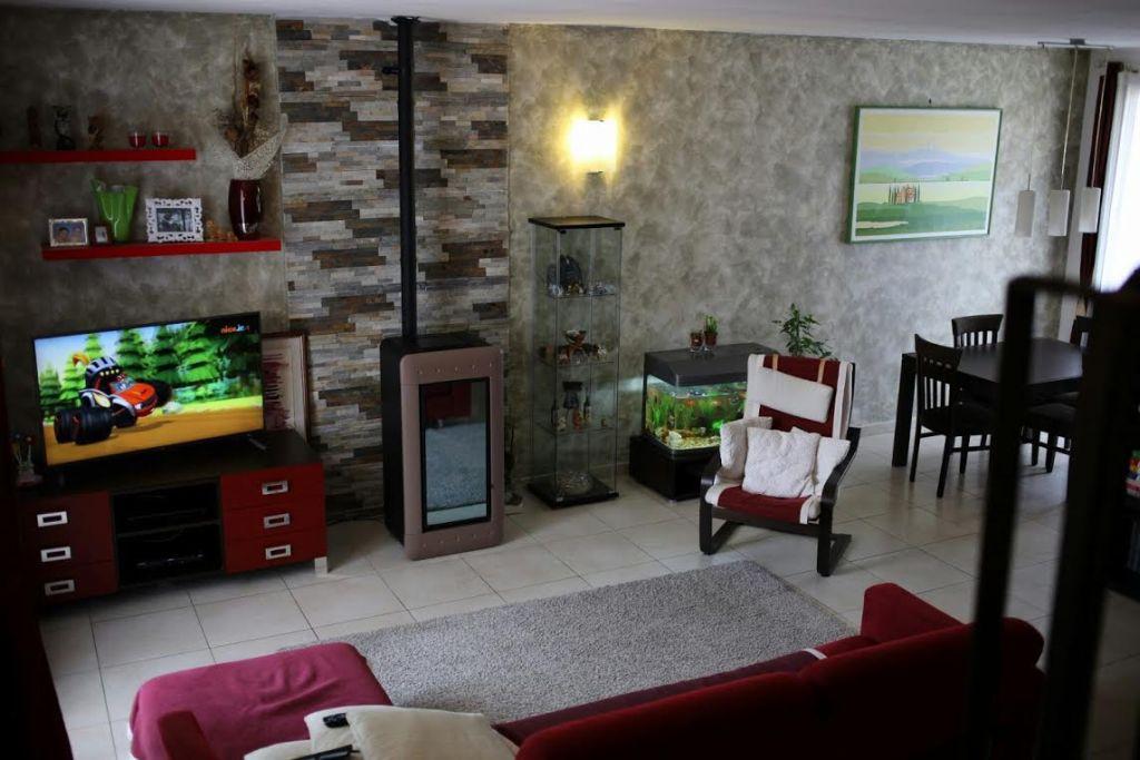 Appartamento in vendita a Pergine Valdarno, 5 locali, zona Zona: Montalto, prezzo € 170.000 | CambioCasa.it
