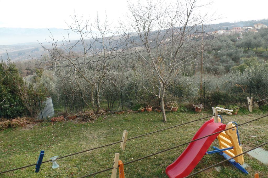 Agriturismo in Vendita a Cavriglia
