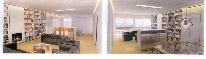 Attico in affitto a Milano in Via Ippolto Nievo