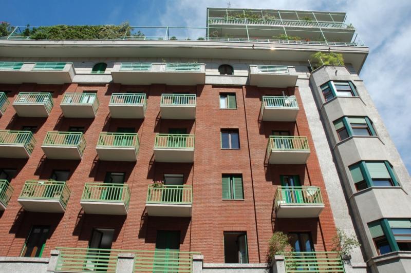 Appartamento affitto Milano (MI) - 4 LOCALI - 114 MQ