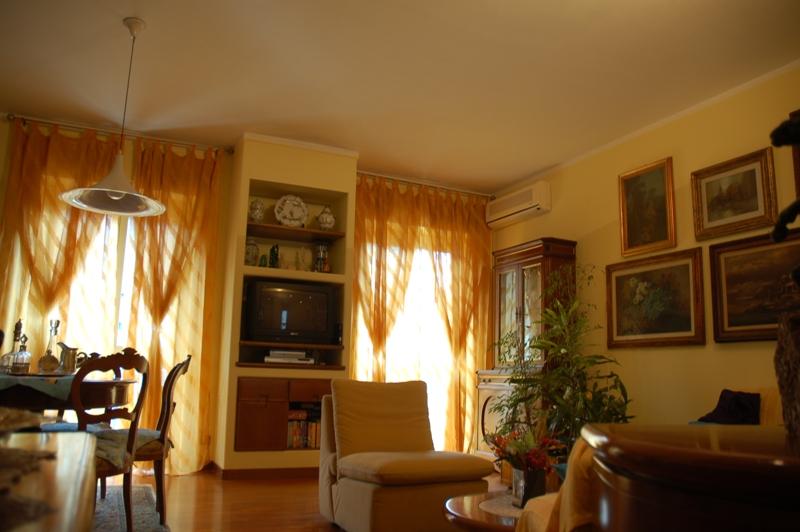 Appartamento vendita MILANO (MI) - 4 LOCALI - 135 MQ