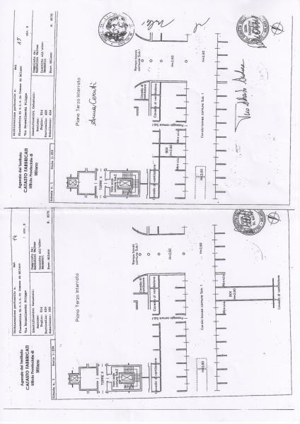 Box/auto vendita MILANO (MI) - 7 LOCALI - 30 MQ