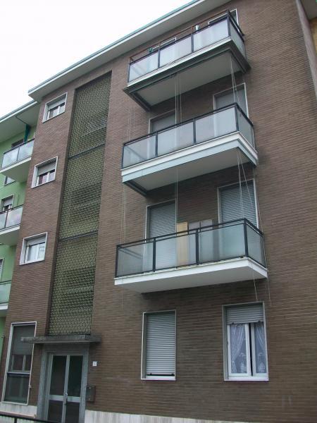 Appartamento in vendita a Milano in Via Alberto Da Gandino