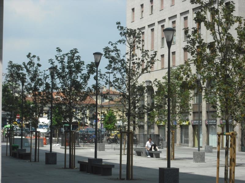 Milano | Negozio in Affitto in  | lacasadimilano.it
