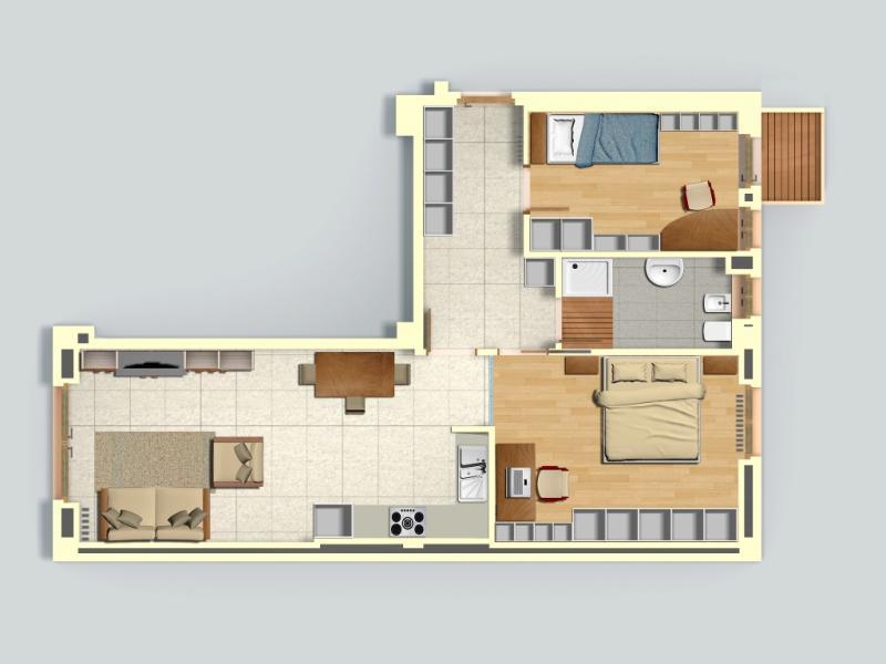 Milano   Appartamento in Vendita in    lacasadimilano.it