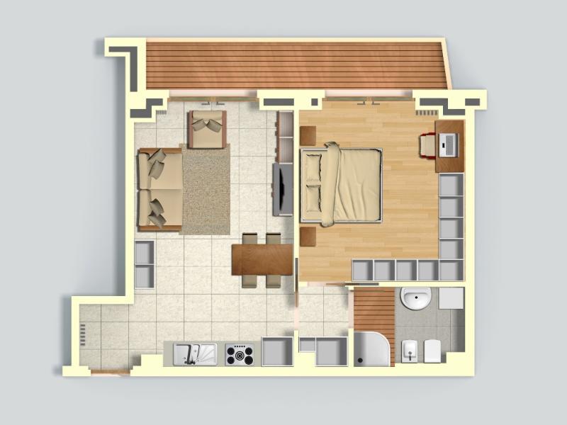 Casa in vendita a MILANO (MI)