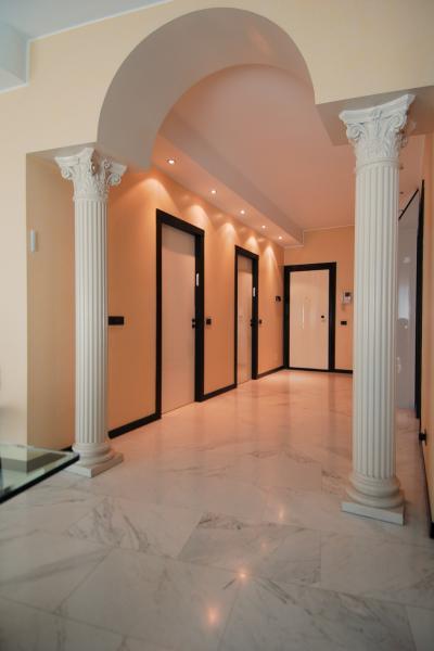 Appartamento vendita MILANO (MI) - 4 LOCALI - 190 MQ