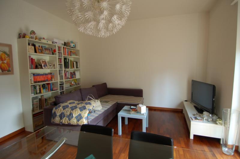 affitto appartamento milano solari  1350 euro  3 locali  85 mq
