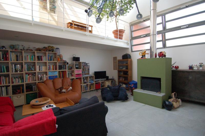 Loft vendita MILANO (MI) - 4 LOCALI - 200 MQ - foto 2