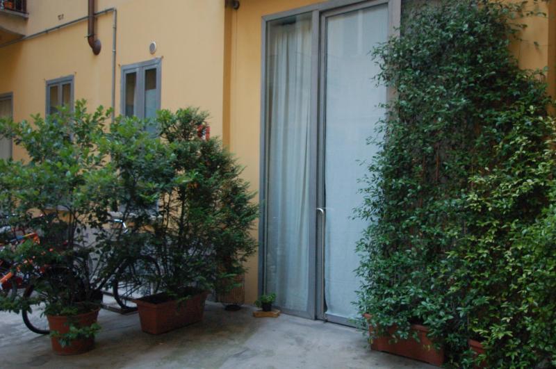 Bilocale Milano  3