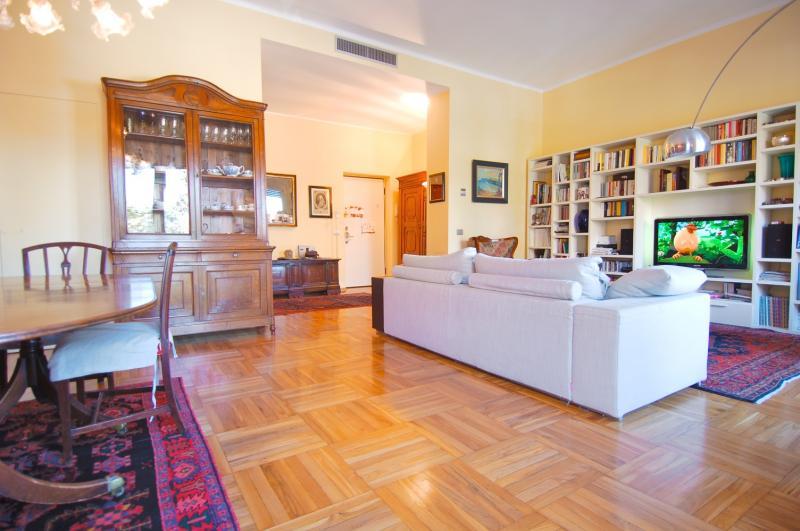 Appartamento vendita MILANO (MI) - 3 LOCALI - 120 MQ