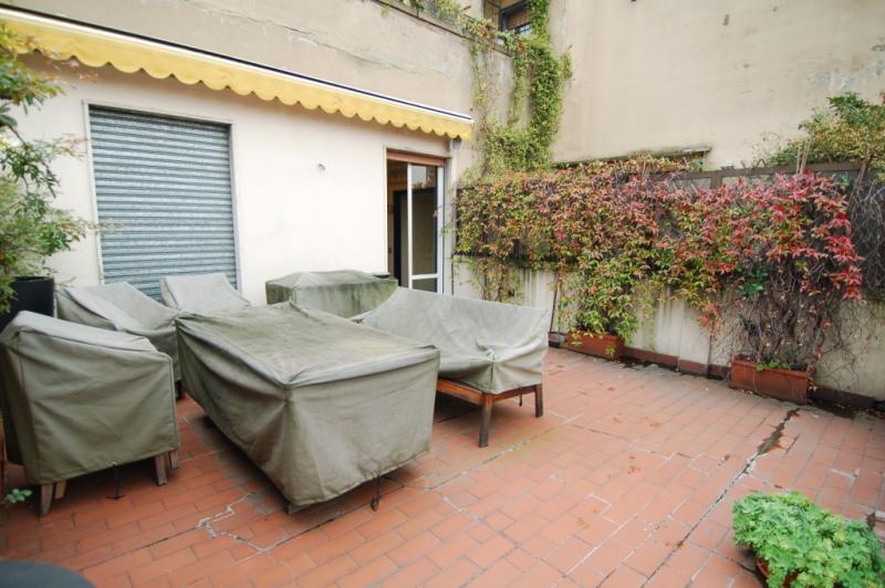 Diviso in ambienti/Locali in affitto a Milano in Via Procaccini