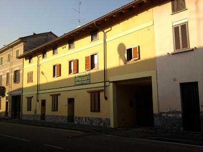 Soluzione Indipendente in vendita a Biandrate, 3 locali, prezzo € 140.000 | Cambio Casa.it