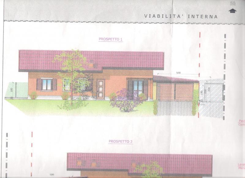 Villa in Vendita a Vaprio d'Agogna
