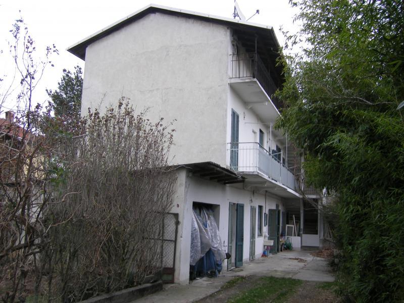Appartamento vendita GALLIATE (NO) - 3 LOCALI - 95 MQ