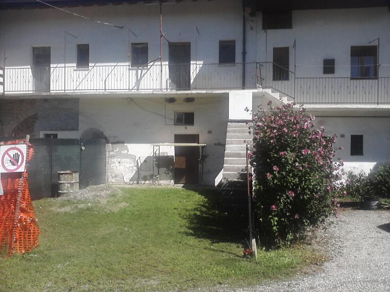Casa Indipendente vendita VERUNO (NO) - 3 LOCALI - 85 MQ