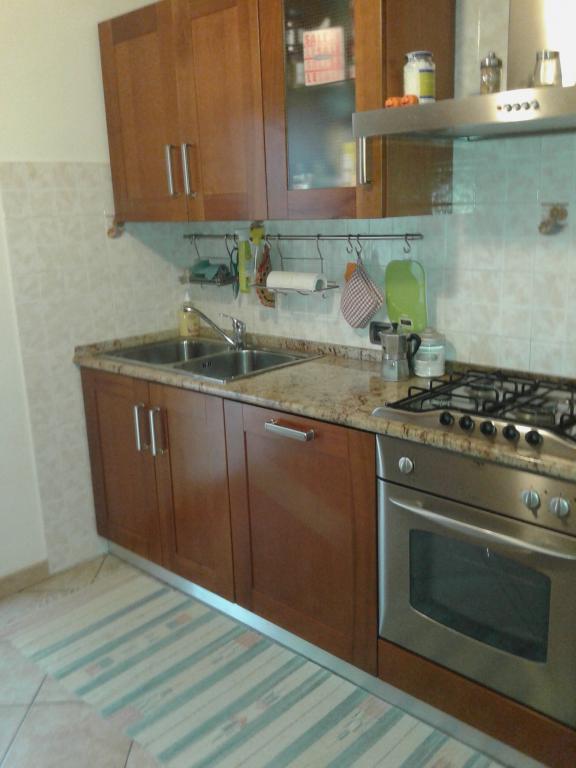 Appartamento in vendita a San Nazzaro Sesia, 3 locali, prezzo € 70.000 | CambioCasa.it