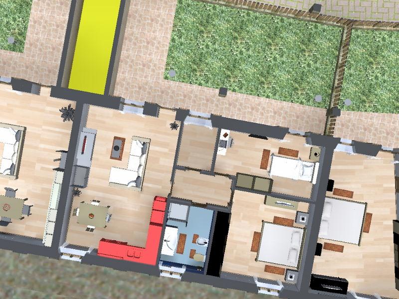 Appartamento in vendita a Casalbeltrame, 3 locali, prezzo € 115.000 | Cambio Casa.it