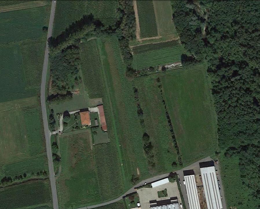 Terreno vendita CAVAGLIO D'AGOGNA (NO) - 7 LOCALI - 14200 MQ