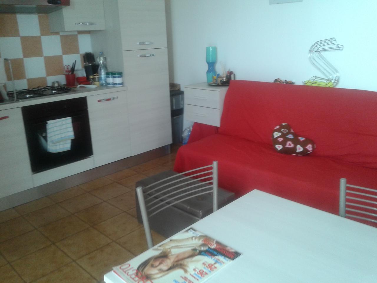 Appartamento in affitto a Novara, 2 locali, zona Località: Bicocca, prezzo € 450 | Cambio Casa.it