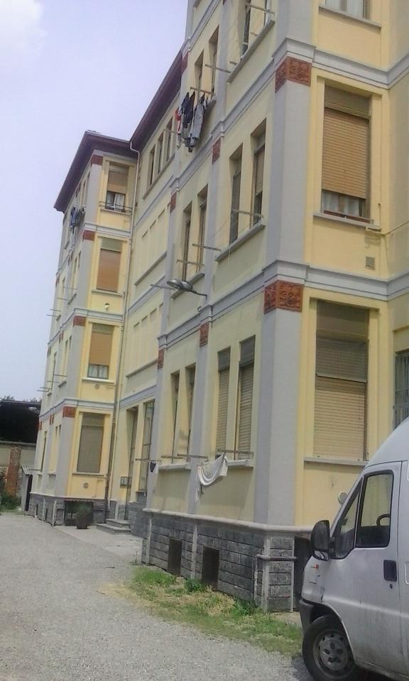 Bilocale Novara  2