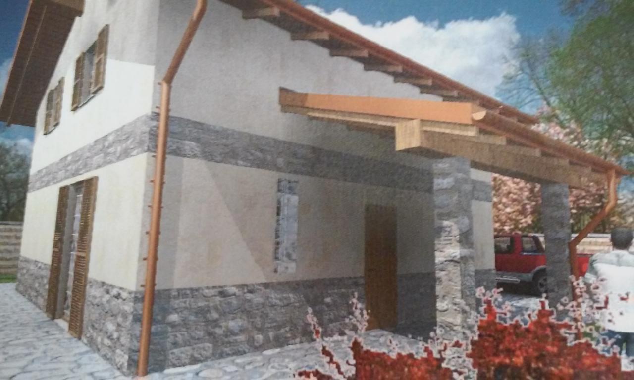 Villa in vendita a Casalbeltrame, 4 locali, zona Zona: Nuova, prezzo € 216.500 | Cambio Casa.it