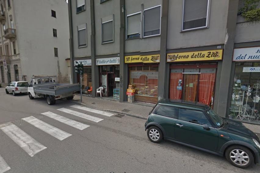 Negozio / Locale in affitto a Novara, 9999 locali, prezzo € 39.000 | CambioCasa.it