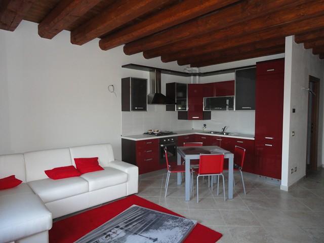 Appartamento in vendita a Belfiore, 3 locali, prezzo € 140.000 | Cambio Casa.it