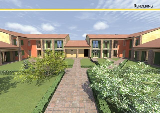 Appartamento in vendita a Soave, 3 locali, prezzo € 170.000 | Cambio Casa.it