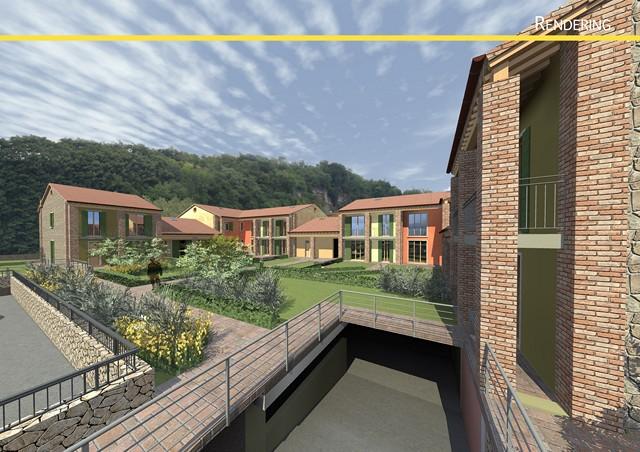 Villa a Schiera in vendita a Soave, 4 locali, prezzo € 340.000 | CambioCasa.it