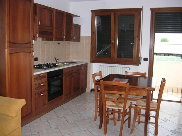Bilocale Monteforte d Alpone  1