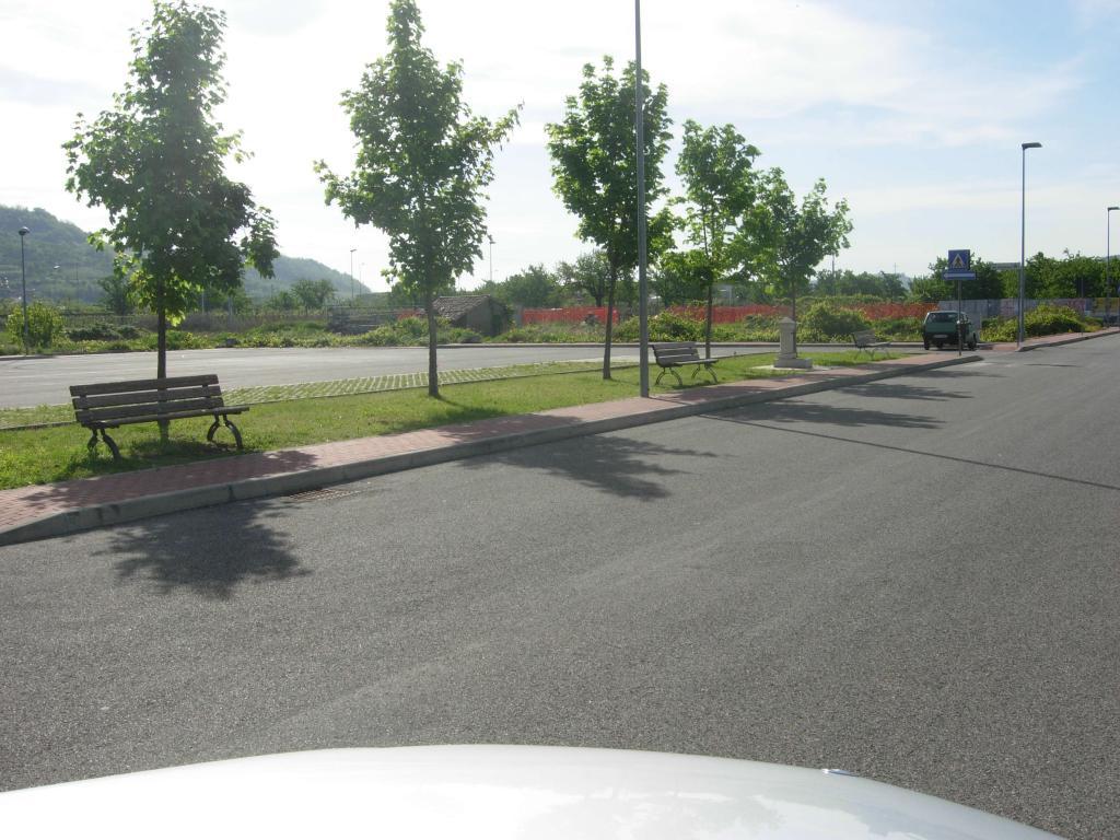Terreno Edificabile Residenziale in Vendita a Montecchia di Crosara