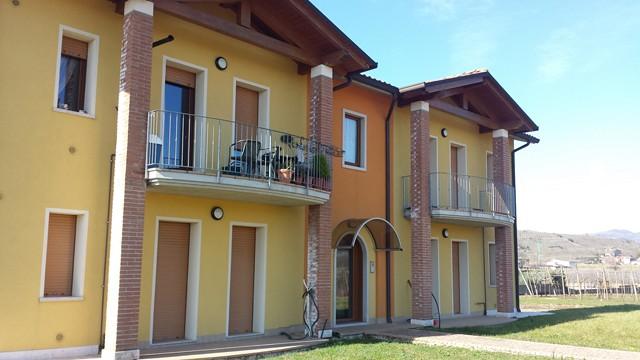 Appartamento in Vendita a Monteforte d'Alpone