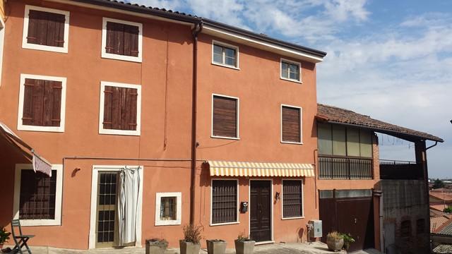 Rustico / Casale in vendita a Monteforte d'Alpone, 10 locali, prezzo € 95.000 | Cambio Casa.it