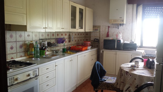 Appartamento in vendita a Sarego, 5 locali, prezzo € 82.000 | Cambio Casa.it