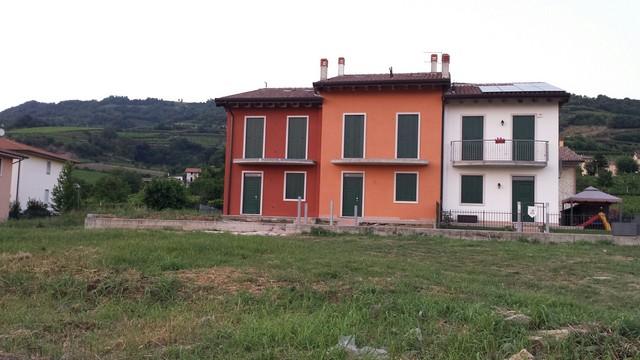 Terreno Edificabile Residenziale in Vendita a Roncà