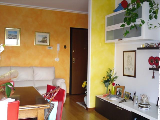 Appartamento in vendita a San Bonifacio, 2 locali, zona Zona: Lobia, prezzo € 80.000 | CambioCasa.it