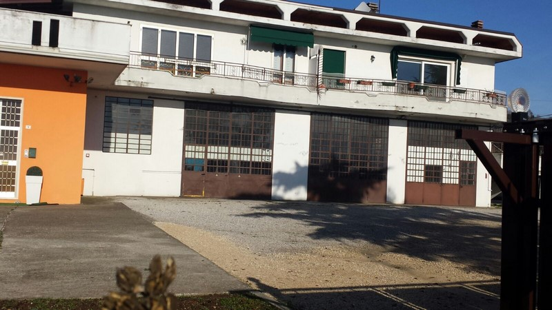 Altro in affitto a Roncà, 9999 locali, prezzo € 600 | CambioCasa.it