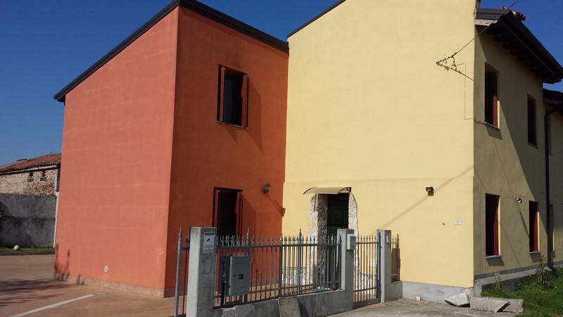 Soluzione Indipendente in vendita a Arcole, 6 locali, prezzo € 180.000 | Cambio Casa.it