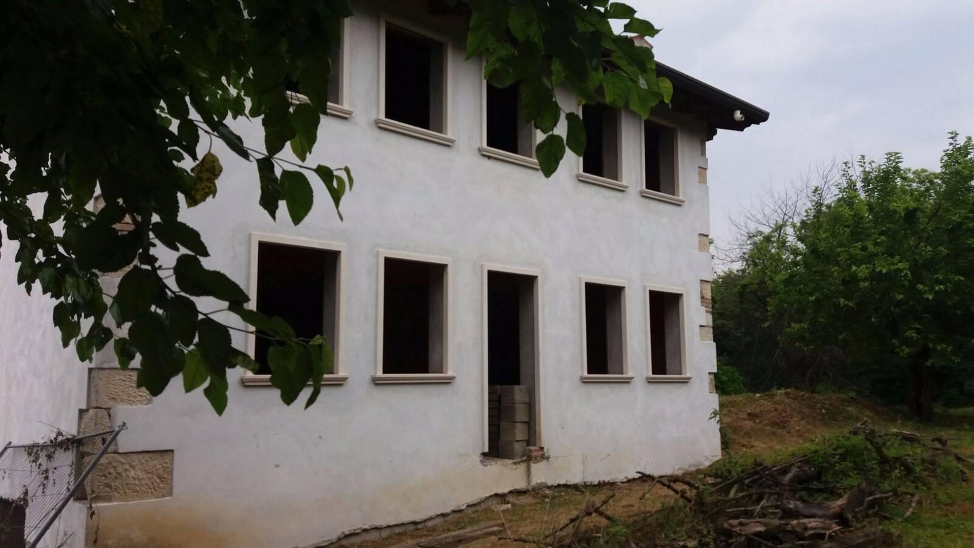Soluzione Indipendente in vendita a Sarego, 6 locali, prezzo € 430.000 | Cambio Casa.it