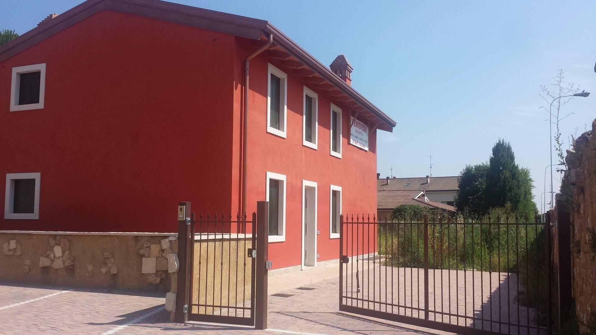 Azienda Agricola in vendita a Colognola ai Colli, 6 locali, prezzo € 410.000 | Cambio Casa.it