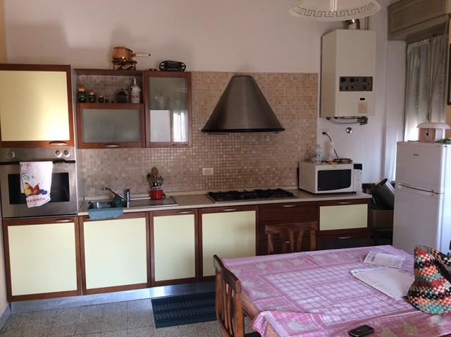 Appartamento in Affitto a Soave