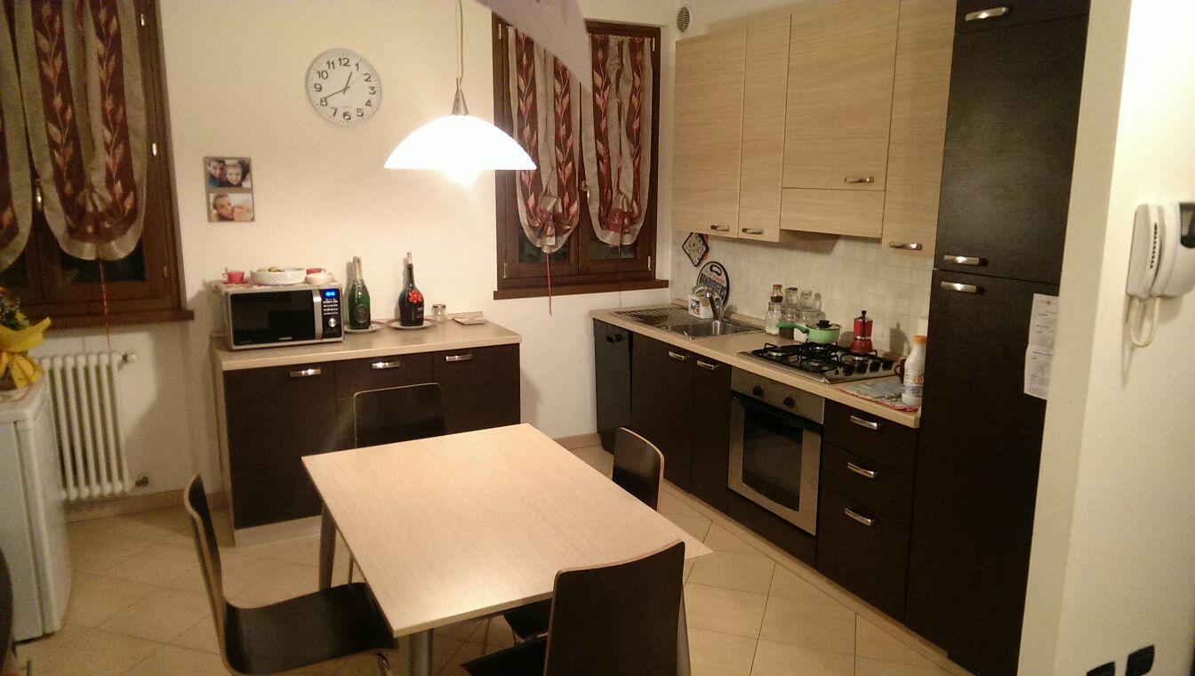Appartamento in affitto a Monteforte d'Alpone, 3 locali, prezzo € 500 | Cambio Casa.it